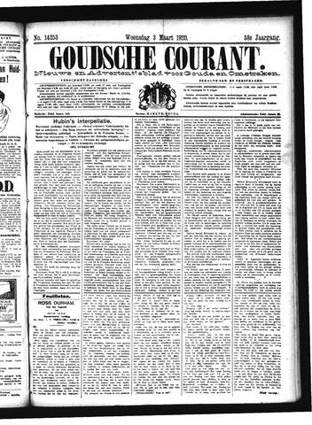 Goudsche Courant 1920-03-03
