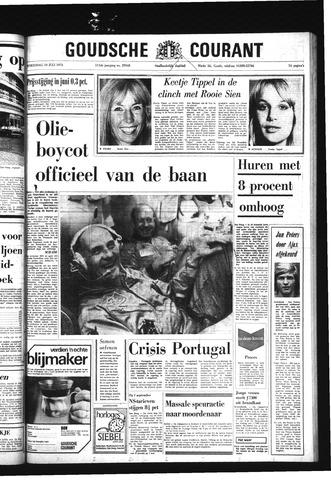 Goudsche Courant 1974-07-10