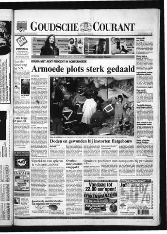Goudsche Courant 1999-11-11