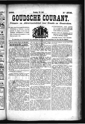 Goudsche Courant 1888-07-29