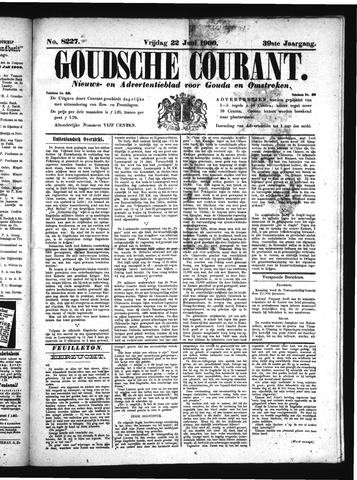 Goudsche Courant 1900-06-22