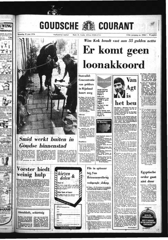 Goudsche Courant 1976-06-23