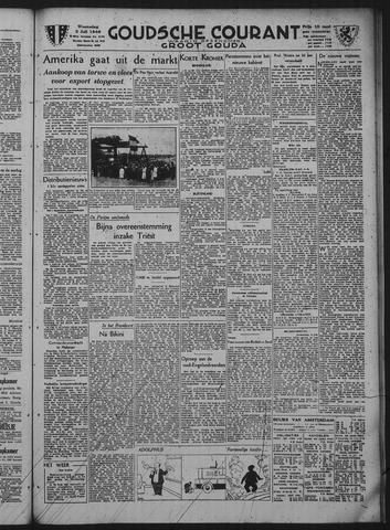 Goudsche Courant 1946-07-03