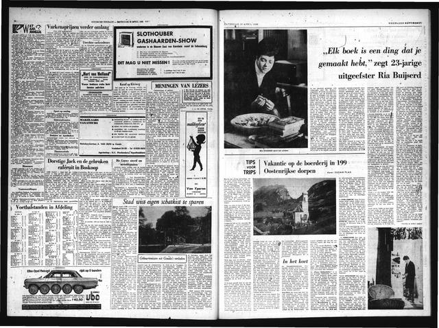 Goudsche Courant 1966-04-16