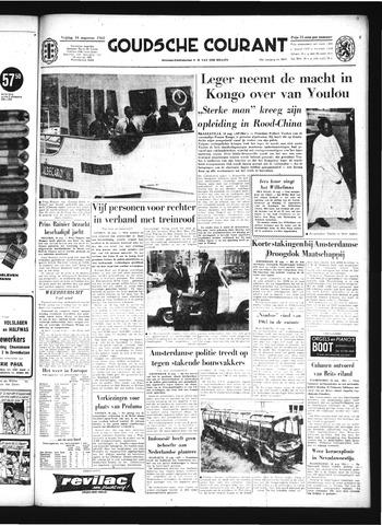Goudsche Courant 1963-08-16