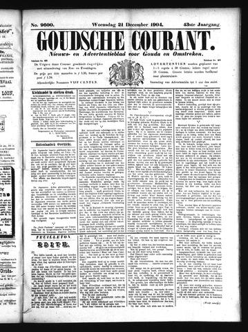 Goudsche Courant 1904-12-21