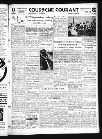 Goudsche Courant 1951-05-23