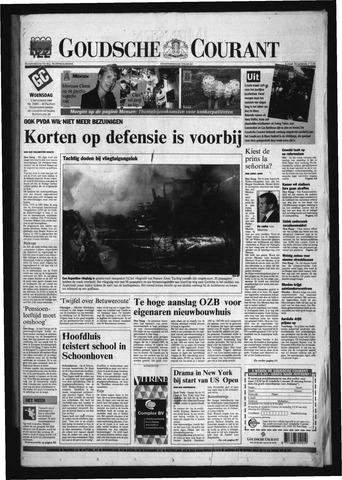 Goudsche Courant 1999-09-01
