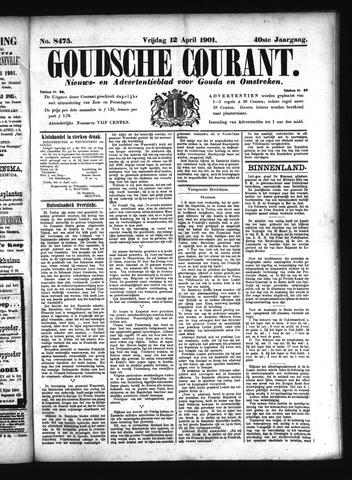 Goudsche Courant 1901-04-12
