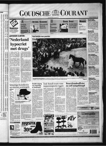 Goudsche Courant 1998-08-06