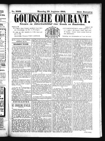 Goudsche Courant 1905-08-28