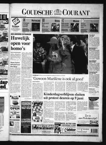 Goudsche Courant 1998-05-30