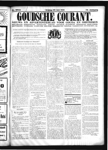 Goudsche Courant 1935-06-28