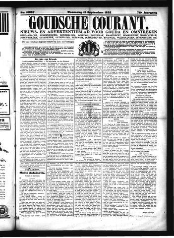 Goudsche Courant 1928-09-12