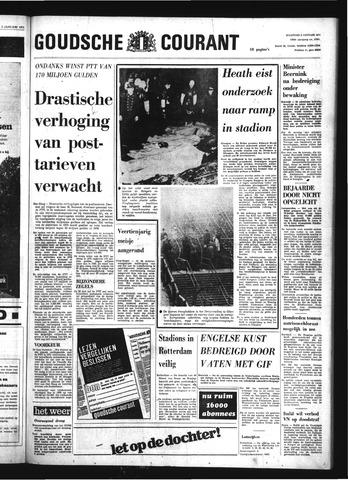 Goudsche Courant 1971-01-04