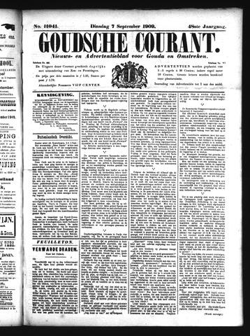 Goudsche Courant 1909-09-07