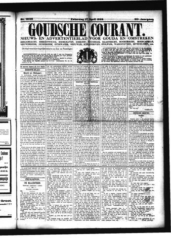 Goudsche Courant 1926-04-17