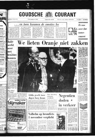 Goudsche Courant 1974-07-08