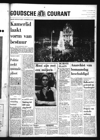 Goudsche Courant 1969-12-17
