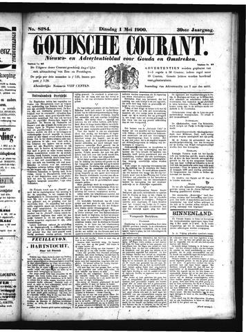 Goudsche Courant 1900-05-01