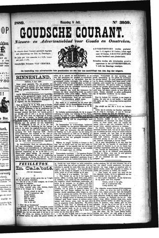Goudsche Courant 1889-07-08