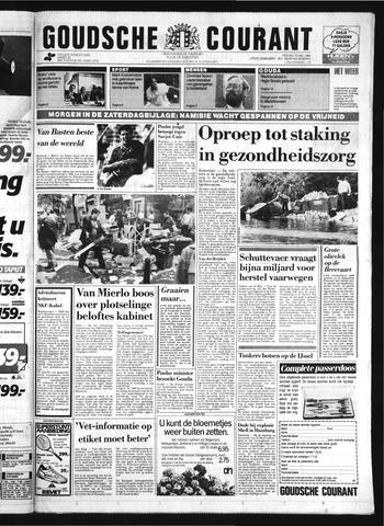 Goudsche Courant 1989-05-19