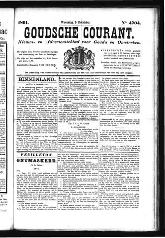 Goudsche Courant 1891-12-09