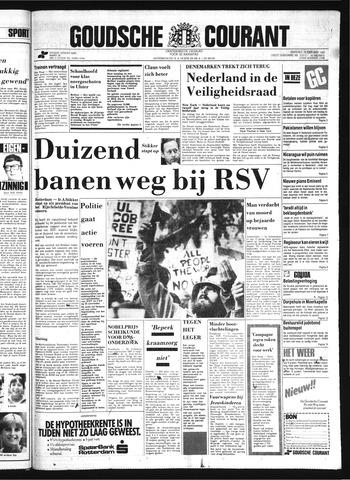 Goudsche Courant 1982-10-19