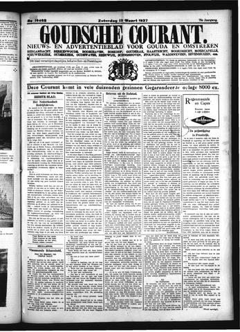 Goudsche Courant 1937-03-13