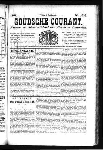 Goudsche Courant 1891-09-04