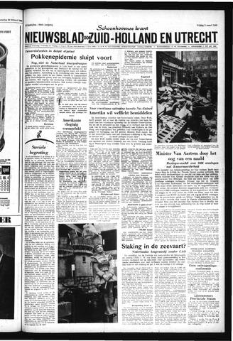 Schoonhovensche Courant 1962-03-02