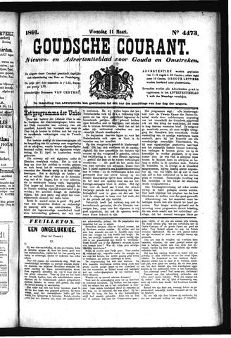 Goudsche Courant 1891-03-11