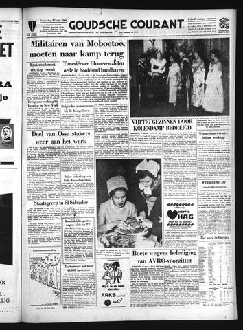Goudsche Courant 1960-10-27