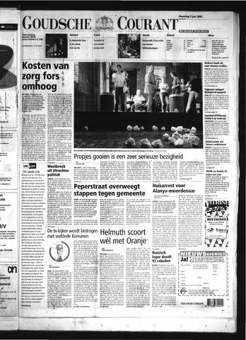 Goudsche Courant 2002-06-03
