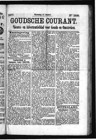 Goudsche Courant 1877-01-31