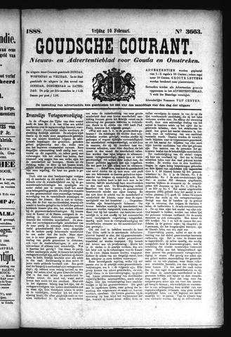 Goudsche Courant 1888-02-10