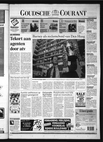 Goudsche Courant 1998-01-15
