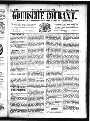Goudsche Courant 1906-02-17
