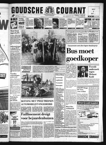 Goudsche Courant 1986-03-12