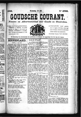 Goudsche Courant 1882-07-19