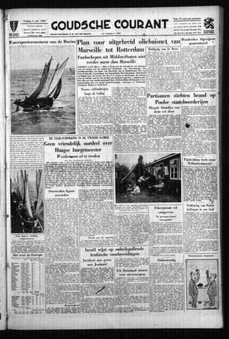 Goudsche Courant 1956-07-06