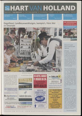 Hart van Holland - Editie Zuidplas 2012-09-05