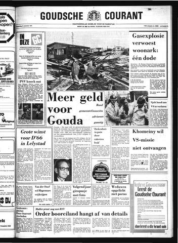 Goudsche Courant 1979-11-08