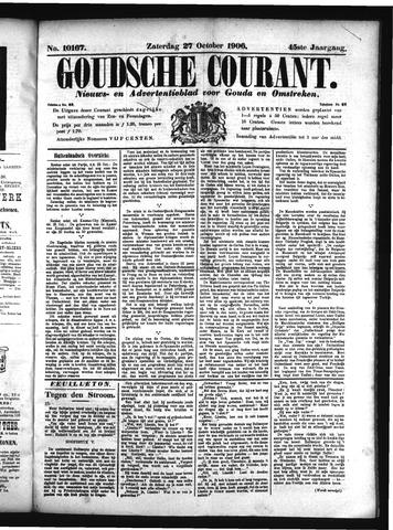 Goudsche Courant 1906-10-27