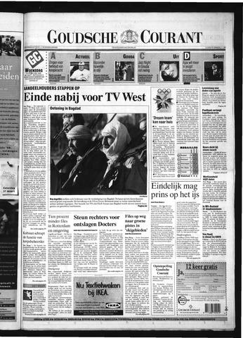 Goudsche Courant 1998-02-18