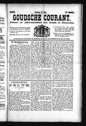 Goudsche Courant 1893-06-27