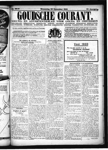 Goudsche Courant 1932-12-28