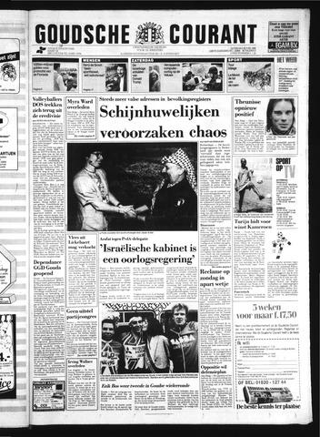 Goudsche Courant 1990-06-30