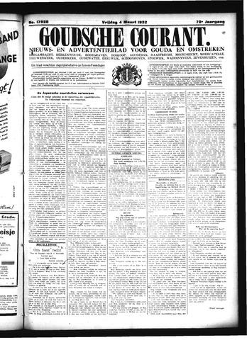 Goudsche Courant 1932-03-04