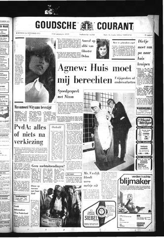 Goudsche Courant 1973-09-26